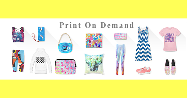InterestPrint: Custom Print Products,Print On Demand and